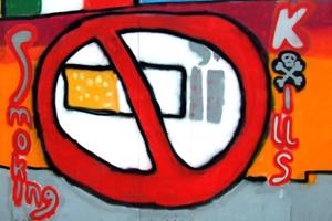 Nichtraucherschutz für Kinder und Jugendliche verbessern