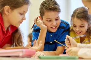 Die Bildungspotentiale eines jeden Kindes müssen voll und ganz ausgeschöpft werden, fordert das Deutsche Kinderhilfswerk.