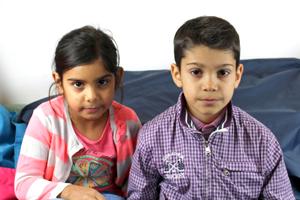 Das Deutsche Kinderhilfswerk fordert Rechtsverbesserungen für unbegleitete Flüchtlingskinder.
