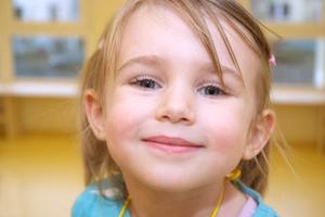 Das Deutsche Kinderhilfswerk will frühe Bildung fördern.
