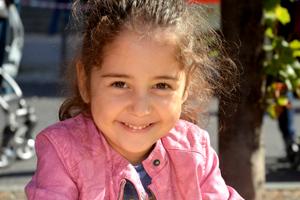 Mehr Teilhabe für Kinder und Jugendliche mit Migrationshintergrund schaffen.