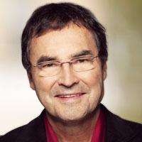 Haimo Liebich, Vorstandsmitglied des Deutschen Kinderhilfswerkes