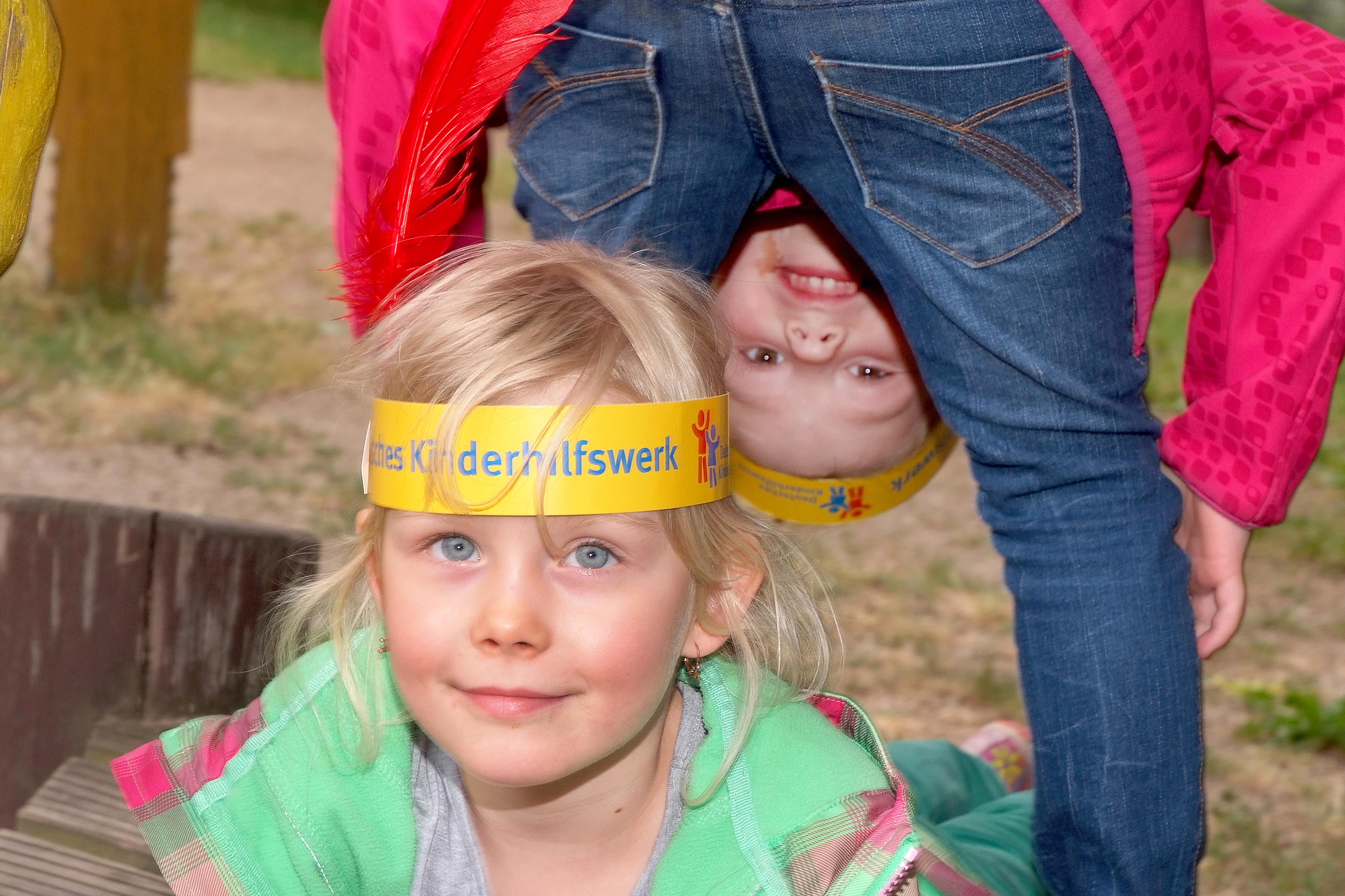 Über 400 Spielplätze können jedes Jahr durch die Fanta Spielplatz-Initiative des Deutschen Kinderhilfswerkes und der Coca-Cola Deutschland gefördert werden.