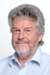 """Michael Kruse, Koordinator des Deutschen Kinderhilfswerkes, für """"Unsere Stimme für Kinder in Deutschland"""": Ein Netzwerk für Kinder"""