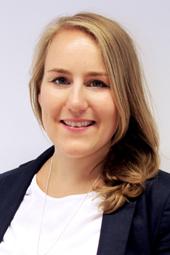 Unsere Stimme für Kinder in Deutschland: Nina Ohlmeier, leitet das Referat Kinderpolitik des Deutschen Kinderhilfswerkes