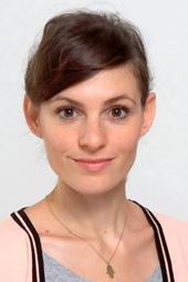 Unsere Stimme für Kinder in Deutschland: Milena Feingold, betreut die Stiftung des Deutschen Kinderhilfswerkes und in diesem Rahmen Erbschaften zugunsten des Deutschen Kinderhilfswerkes