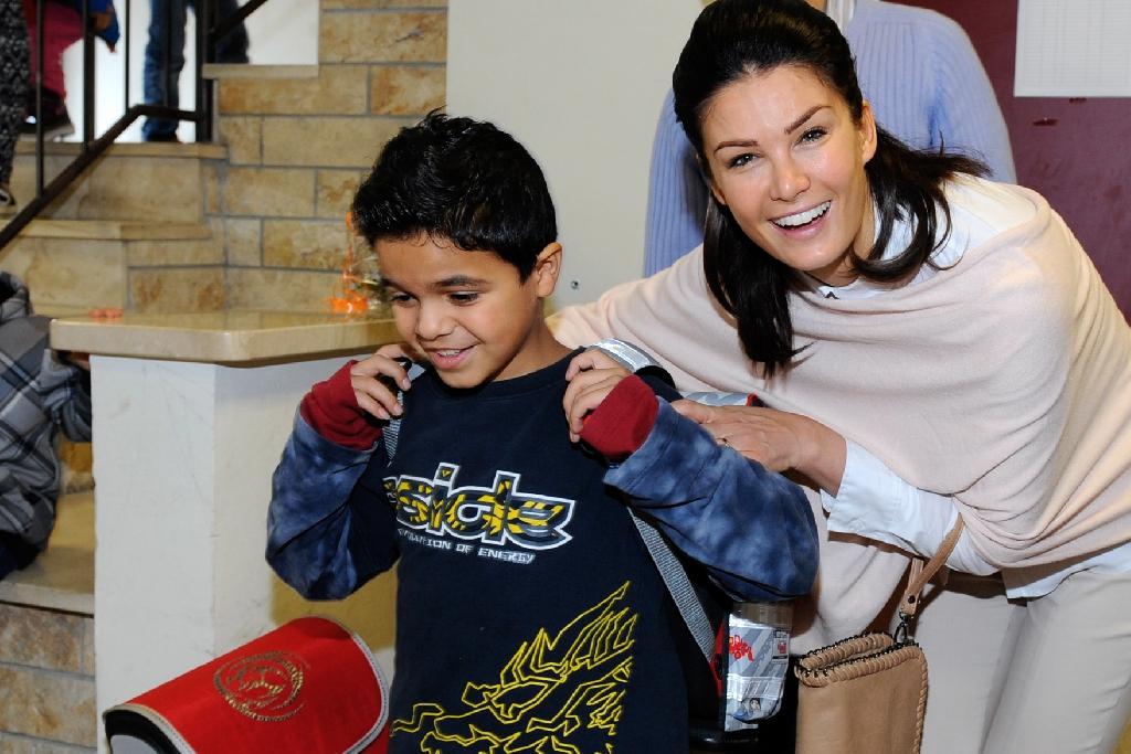 Miriam Mack ist Botschafterin des Deutschen Kinderhilfswerkes und setzt sich insbesondere für die Kinder- und Jugendbeteiligung und die Bkämpfung von Kinderarmut ein.