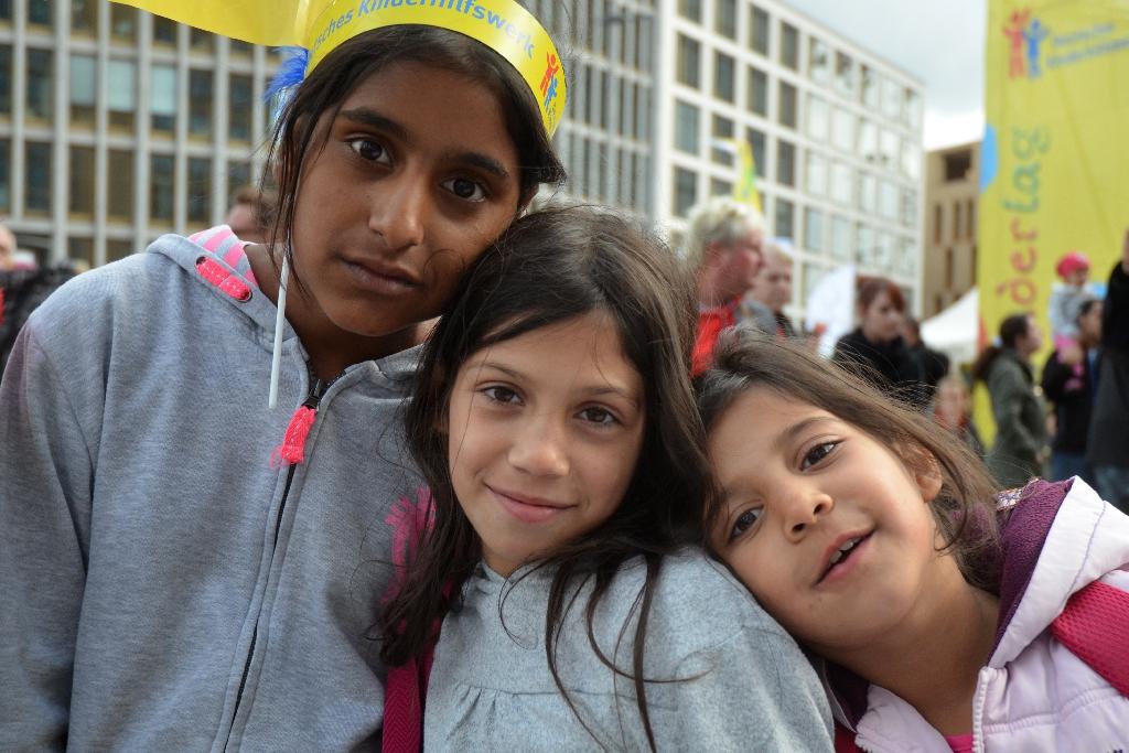 Seit Jahrzehnten vertrauen Menschen ihr Geld dem Deutschen Kinderhilfswerk an. Wir übernehmen die Verantwortung, dass Spendengelder effektiv, sicher und nachhaltig eingesetzt werden.