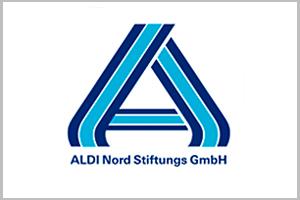 Die ALDI Nord Stiftungs GmbH unterstützt den Ernährungsfonds des Deutschen Kinderhilfswerkes.