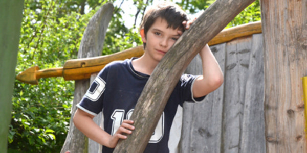 Kinderarmut bekämpfen, Teilhabe fördern