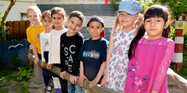 Das Deutsche Kinderhilfswerk fordert zur Bundestagswahl 2017 eine Neuausrichtung der Kinder- und Jugendpolitik.