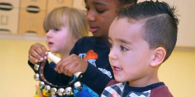 Deutsches Kinderhilfswerk stellt Forschungsbericht zu gesellschaftlicher Vielfalt in Kitas vor