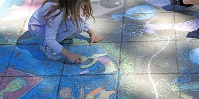 Am 28. Mai findet der Weltspieltag des Deutschen Kinderhilfswerkes statt. Dieses Jahr wird ein Zeichen für das Draußenspiel gesetzt.