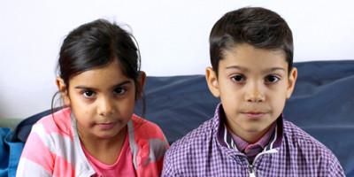 """Ein im Auftrag des Deutschen Kinderhilfswerkes erstelltes Rechtsgutachten stellt fest, dass das """"Gesetz zur Verlängerung der Aussetzung des Familiennachzugs zu subsidiär Schutzberechtigten"""" mehrere Grund- und Menschenrechte verletzt."""