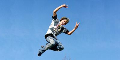 Öffentlicher Raum - Bewegungsraum für Kinder