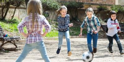 """Das Deutsche Kinderhilfswerk fragt Parteien zu Ihren Positionen zum Thema """"Lebenswelten von Kindern und Jugendlichen"""""""