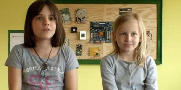 In dem 3-minütigen Clip erzählen Kinder, wie sie sich Armut vorstellen und wie diese bekämpfen möchten.