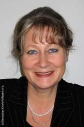 """Jeden Mittwoch um 12 Uhr äußern sich Prominente oder Experten der Kinder- und Jugendhilfe mit 1.000 Zeichen zu Kindern. Hier: Dr. Heide-Rose Brückner, Geschäftsführerin """"Kinderfreundliche Kommunen e.V."""""""