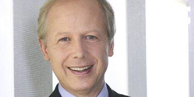 Jeden Mittwoch um 12 Uhr äußern sich Prominente oder Experten der Kinder- und Jugendhilfe mit 1.000 Zeichen zu Kindern. Hier: Tom Buhrow, Intendant des Westdeutschen Rundfunks.