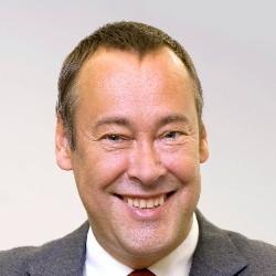 Thomas Krüger ist Präsident des Deutschen Kinderhilfswerkes