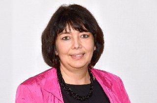 Cornelia Teichmann, Leiterin Fundraising beim Deutschen Kinderhilfswerk