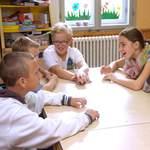 Das Deutsche Kinderhilfswerk fordert: Kinder und Jugendliche mit Migrationshintergrund sollen gleichberechtigt an der Gestaltung der Gesellschaft teilnehmen können!