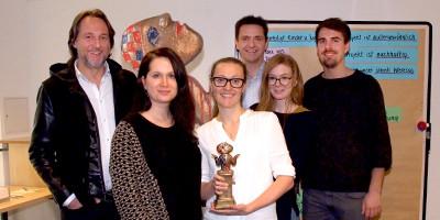 Die Jury der Goldenen Göre 2017 hat entschieden: Diese sechs Projekte sind im Rennen.