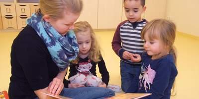 Organisieren Sie einen Spendenlauf mit Kindern oder starten Sie eine persönliche Spendenaktion – Ihr Engagement für Kinder hilft!
