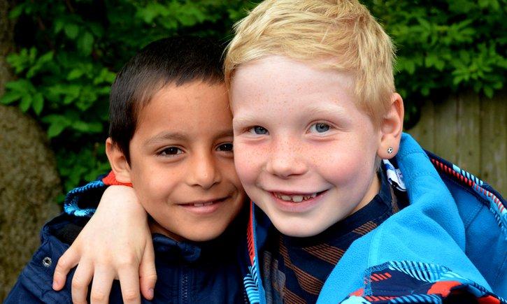 Bereits 30 Euro helfen! Auch 2017 müssen wir kranken Kindern in Deutschland, deren Familien in finanzieller Not sind, helfen. Bitte unterstützen Sie uns dabei!