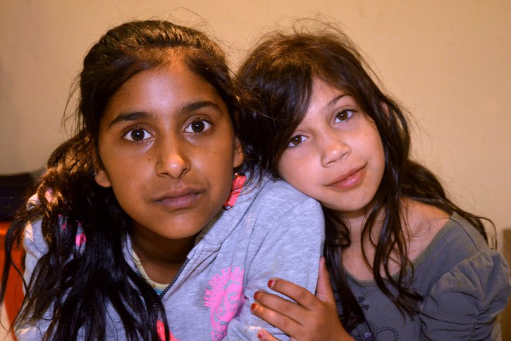 Das Deutsche Kinderhilfswerk hilft Flüchtlingskindern in Deutschland mit konkreter Einzelfallhilfe und durch Förderung von deutschlandweiten Integrationsprojekten.