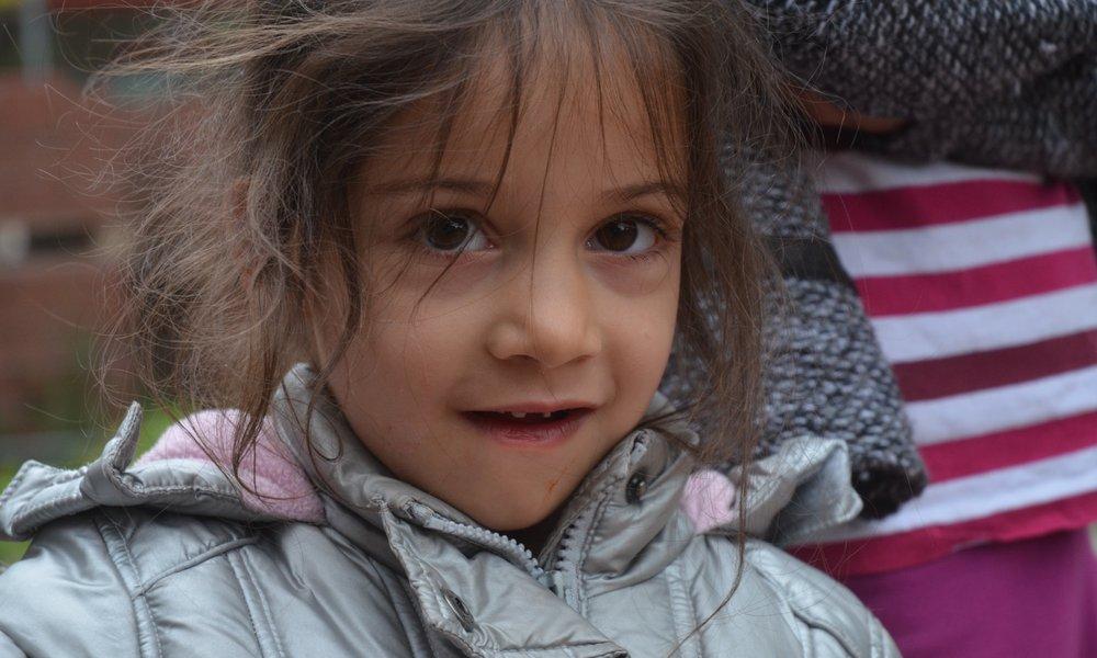 Wenn 500 Menschen jeweils nur 25 Euro spenden, können wir 40 bedürftigen Kindern schnell und unbürokratisch mit dem Nötigsten versorgen.