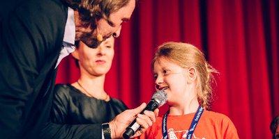 Kinder- und Jugendprojekte können sich ab sofort für Deutschlands höchstdotierten Kinder- und Jugendbeteiligungspreis des Deutschen Kinderhilfswerkes bewerben!