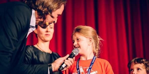 Deutschland höchstdotierter Preis für Beteiligungsprojekte wird jedes Jahr vom Deutschen Kinderhilfswerk vergeben.