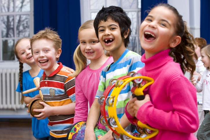 Seit über 40 Jahren schafft das Deutsche Kinderhilfswerk bessere Lebensbedingungen für Kinder in Deutschland.