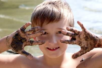Einnmal woanders hinfahren und unbeschwert Kind sein zu können, ist für bedürftige Kinder emotionale Stärkung.