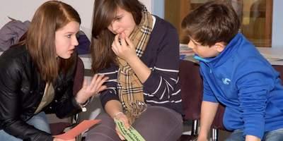 Seit Jahrzehnten setzt sich das Deutsche Kinderhilfswerk für die Kinder- und Jugendbeteiligung ein.