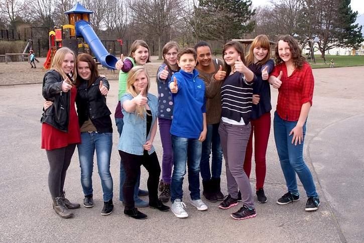 Der Kinder- und Jugendbeirat wirkt aktiv bei der Arbeit des Deutschen Kinderhilfswerkes mit.