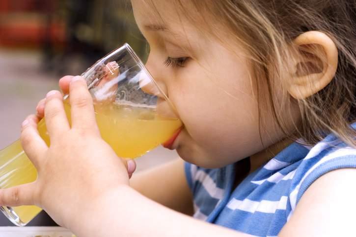Das Deutsche Kinderhilfswerk ermöglicht Kindern ein Stück gesunde Kindheit: Kochkurse, bei denen Kinder frische Zutaten selber zubereiten und sich diese schmecken lassen!