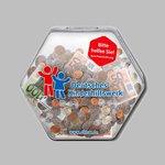 Werden Sie ein Spendendosen-Partner des Deutschen Kinderhilfswerkes! Unsere Spendendosen brauchen nicht viel Betreuung und sie nehmen jegliche Münzen, Währungen und Scheine. Anruf genügt und wir bringen Ihnen eine Spendendose vorbei und holen sie wieder ab, wenn sie voll ist.