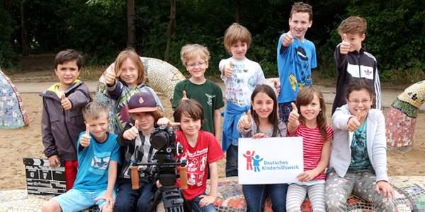 Zahlreiche Partnerschaften im Bereich Medienkompetenz für Kinder ermöglichen dem Deutschen Kinderhilfswerk einen regelmäßigen Fachaustausch und hochwertige Angebote, die sich direkt an Kinder richten.