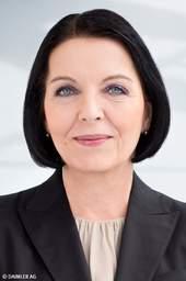 Jeden Mittwoch um 12 Uhr äußern sich Prominente oder Experten der Kinder- und Jugendhilfe mit 1.000 Zeichen zu Kindern. Hier:Dr. Christine Hohmann-Dennhardt, Mitglied des Vorstands der Daimler AG Integrität und Recht, Richterin des Bundesverfassungsgerichts a.D.