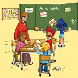 Kinderrechteschulen