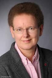 Jeden Mittwoch um 12 Uhr äußern sich Prominente oder Experten der Kinder- und Jugendhilfe mit 1.000 Zeichen zu Kindern. Hier: Frauke Leupold, Vorsitzende des Berufsverbandes Kinderkrankenpflege Deutschland (BeKD) e.V.
