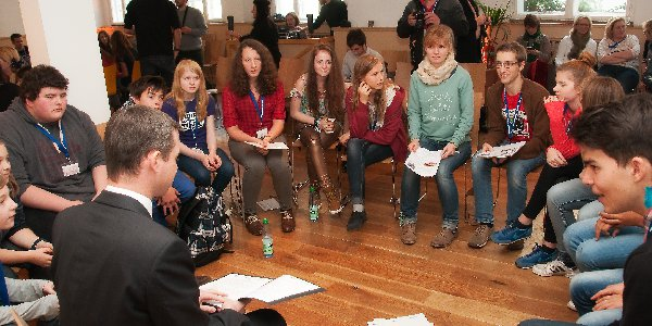 Beteiligung von Kindern und Jugendlichen in Baden-Württemberg, Rheinland-Pfalz, Sachsen-Anhalt: Handlungsvorschläge für eine Verbesserung der gesetzlichen Rahmenbedingungen.