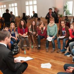 Das Deutsche Kinderhilfswerk hat konkrete Handlungsvorschläge angesichts der Koalitionsverhandlungen in Baden-Württemberg, Rheinland-Pfalz und Sachsen-Anhalt vorgelegt.