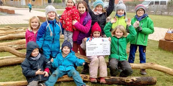 Zeigen Sie Ihr Engagement, starten Sie IHRE Spendenaktion für Kinder zugunsten des Deutschen Kinderhilfswerkes! Gerne stellen wir diese hier vor und machen Sie somit zu einem Inspirator für andere!