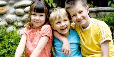 Mit einer Unterehmenspartnerschaft mit dem Deutschen Kinderhilfswerk profitiert die Firma.