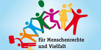 Hand in Hand gegen Rassismus: Am 19. Juni sollen bundesweit Menschenketten zeigen, dass Rassismus und Hass keine Chance haben. Das Deutsche Kinderhilfswerk unterstützt die Aktion.