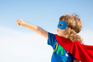 Mit www.kindersache.de und www.juki., Kindercent, dem Kinder- und Jugendbeirat und Infomaterialien bietet das Deutsche Kinderhilfswerk verschiedenenes für Kinder.