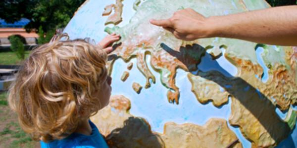 Die UN-Kinderrechtskonvention ist das wichtigste Menschenrechtsinstrument für Kinder.